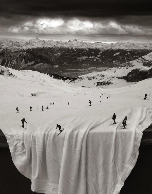 06-Oh-Sheet-Swiss-Photographer-Photo-Montage-Surreal-Thomas-Barbèy-Designer-Recording-Artist-Lyricist-Fashion