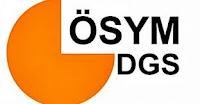 2012-DGS Tercih Kılavuzu