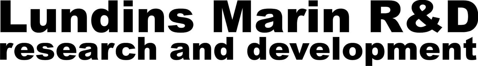 Lundins Marin R&D