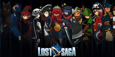 Cheat+Lost+saga+Terbaru Cheat Lost Saga LS 31 Januari 2012