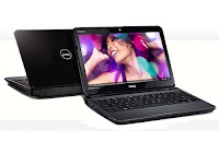 Dell Inspiron M102z laptop