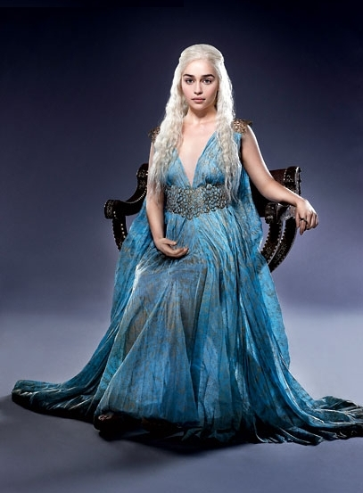 Game Of Thrones Costumes Daenerys Game of Thrones Mani I...