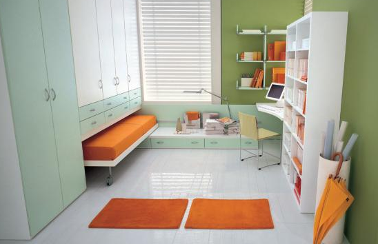 25 best ideas about space saving
