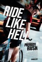 Premium Rush ปั่นทะลุนรก