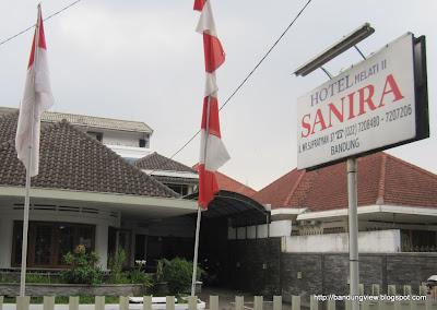 Hotel Sanira