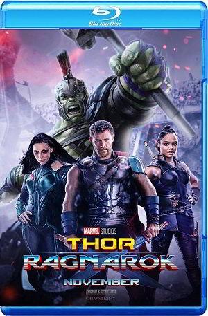 Thor Ragnarok 2017 WEB-DL 720p 1080p