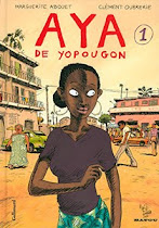 Aya de Yopougon - Tome 1