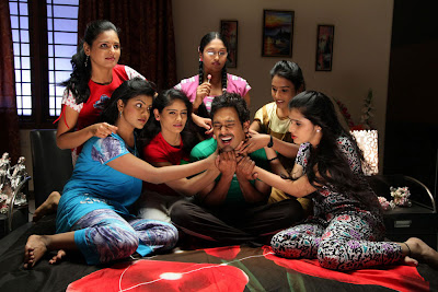 Saradaga Ammaitho movie stills 017 Telugu Movie Saradaga Ammaitho New Photo Gallery
