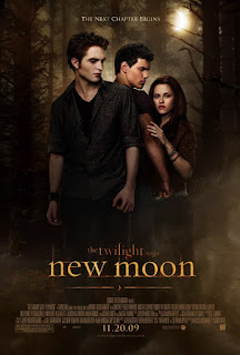 The Twilight Saga New Moon (2009) Movie Hindi Dual Audio Bluray 720p [1.0GB]
