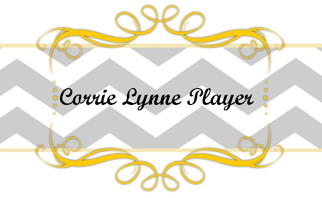 Corrie Lynne Player