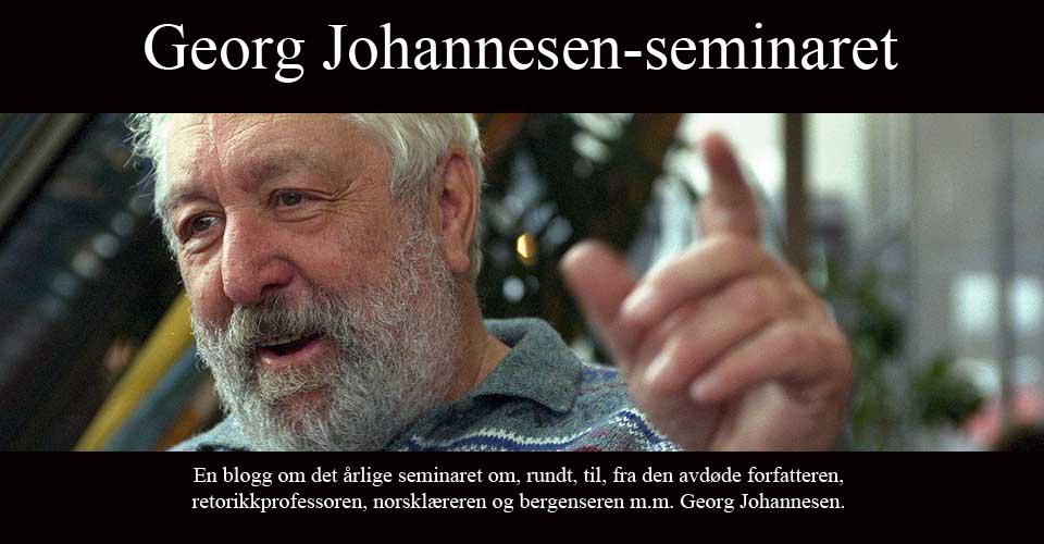 Georg Johannesen-seminaret