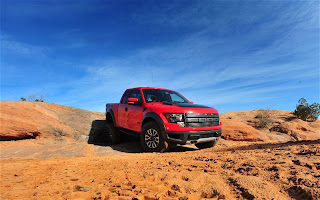 2012 Ford Raptor SVT 2