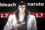 لعبة قتال بليتش ضد ناروتو Bleach Vs Naruto 1.7