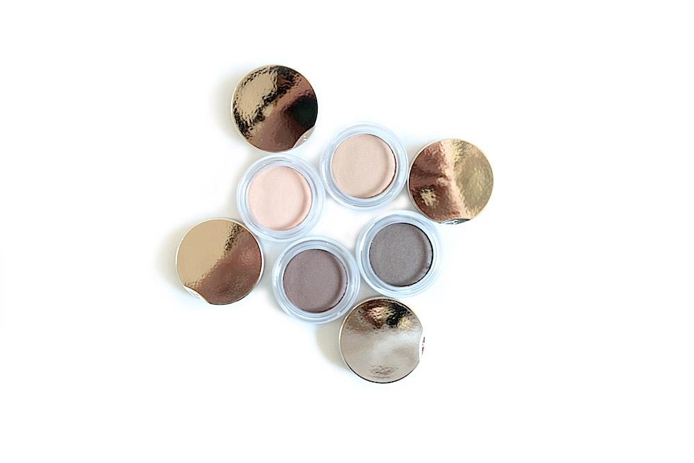 clarins ombre matte fard à paupières crème poudre avis test