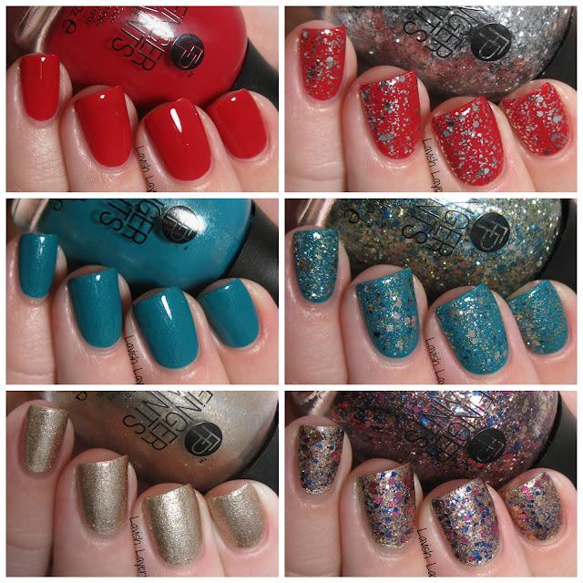 FingerPaints-Tis-the-Season-to-Sparkle-Collection