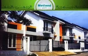 Metland Puri Rumah Idaman Investasi Masa Depan