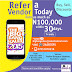 Refer a vendor and earn as much as N100,000 within 30 days..