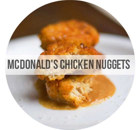 23 Copycat Recipes For Your Favorite Fast Foods
