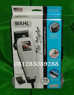 Wahl The Styler