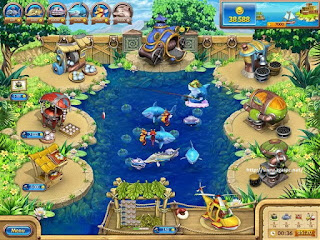 Download game farm frenzy gone fishing For PC Full Version ZGASPC