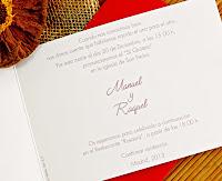 invitación de boda 32736 de cardnovel