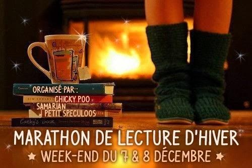 Marathon de lecture de Noël