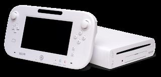 Consola WiiU y GamePad