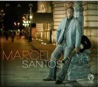 Marcelo Santos – Paradoxo - CD completo online