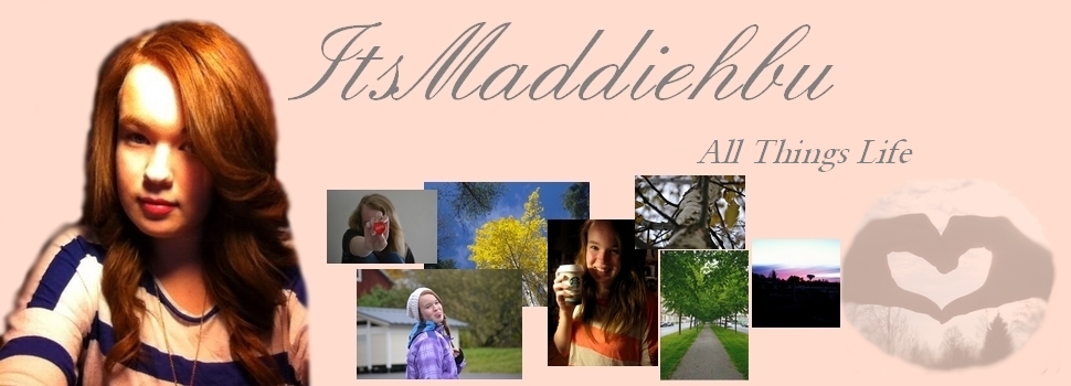 Maddie | All Things Life
