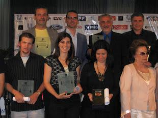 ¡Premio Gota en el Mar 2011!