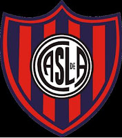 escudo San Lorenzo Almagro