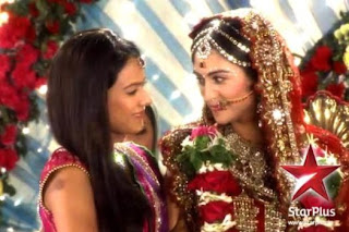 Manvi and Jeevika