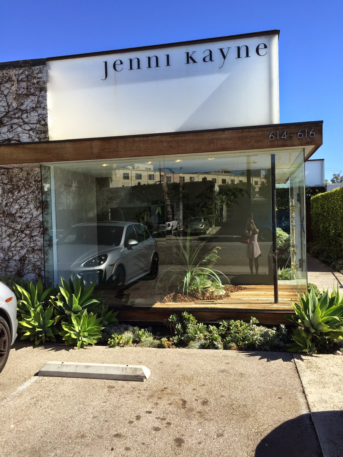travel jenni kayne store in west hollywood - Jenni Kayne Store