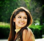 Actress Nayantara HD Wallpapers
