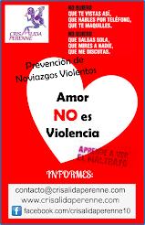 TALLER PARA PREVENIR NOVIAZGOS VIOLENTOS
