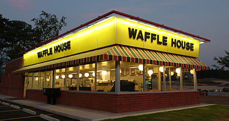 1 Waffle House Coupons. Waffle House Coupon for free waffles. Waffle House coupons for free hashbrown. Free Hashbrown Coupon – The Full Waffle House Menu.