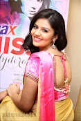 Gorgeous Srimukhi Photos at Max Miss Hyd Event-thumbnail-20