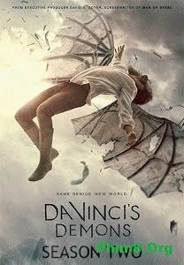 Xem Phim Những Con Quỷ Của Da Vinci 2