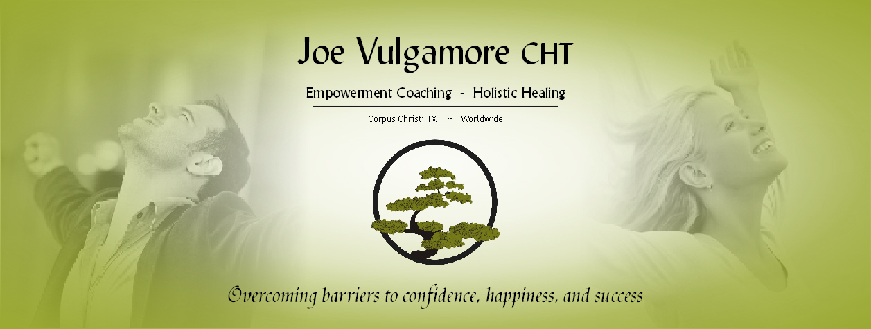 Joe Vulgamore CHT