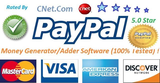 Penjelasan Singkat Tentang Paypal