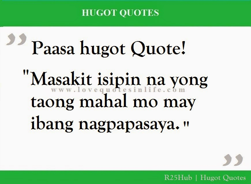 Image Result For Inspirational Love Quotes And Sayings Tagalog