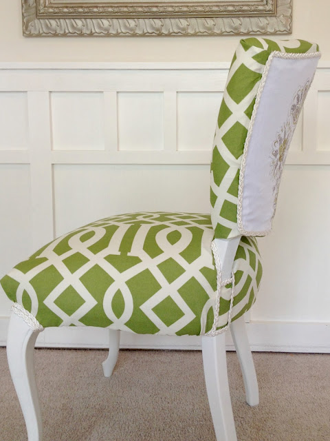 Upholstery Tips & Tricks | LiveLoveDIY