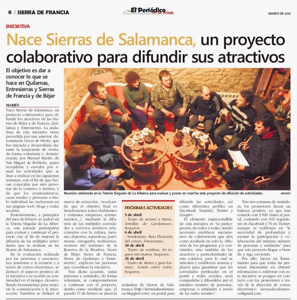 http://sierrasdesalamanca.blogspot.com.es/2014/03/sierras-de-salamanca-en-el-periodico-de.html