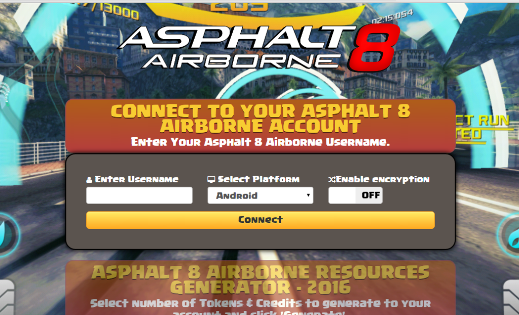 Image Result For Asphalt Airborne Hack Tool Online Unlimited