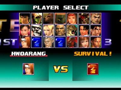 Tekken 3 iso pc