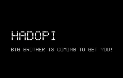 Hadopi Big Brother