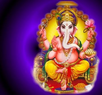 Free beautiful photos collection download shree ganesh desktop hd wallpapers free lord shree - Sri ganesh wallpaper hd ...
