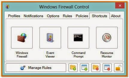 Binisoft Windows Firewall Control Keygen