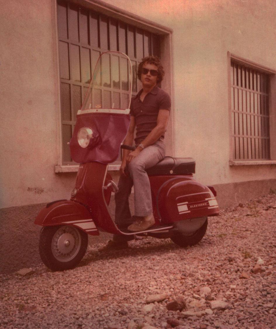 Giorgio Càeran - foto n. 1