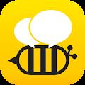 BeeTalk App logo